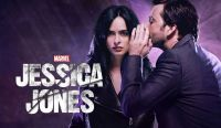 Jessica Jones, Series One