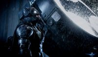 No 'Mediocre' Batman film