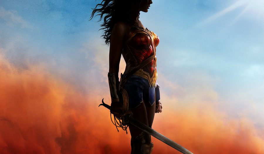 Wonder Woman Final Trailer